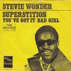 Stevie S Talking Book Speaks Volumes Udiscover