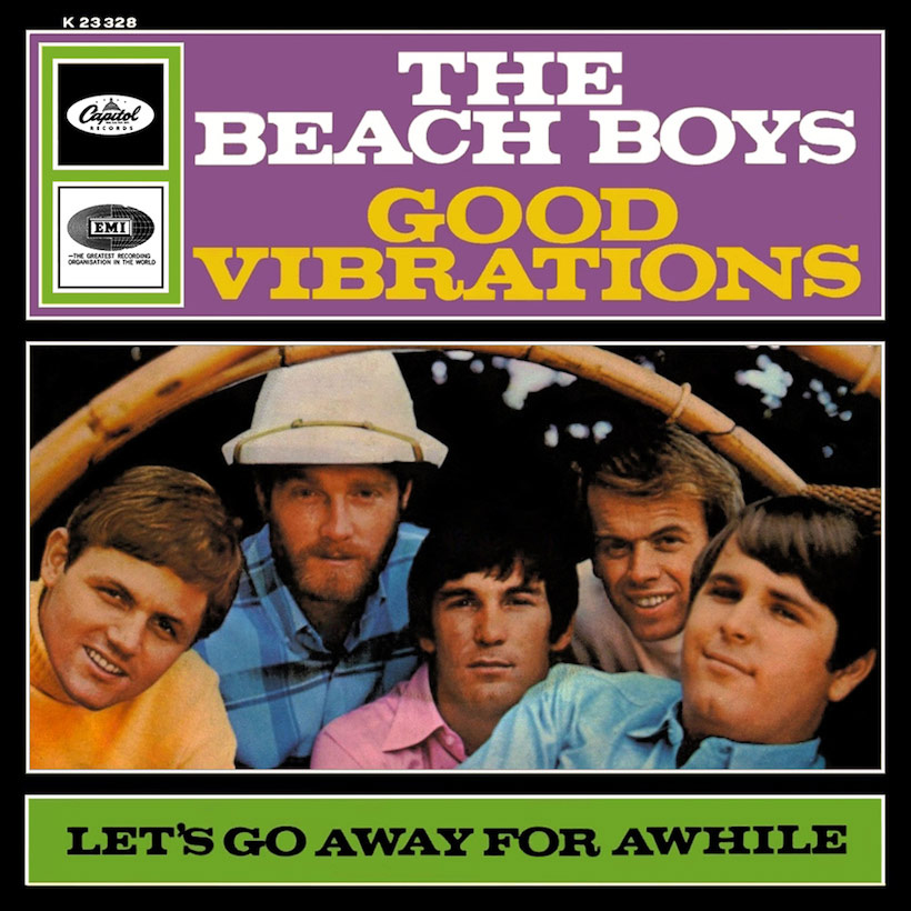 'Good Vibrations': When The Beach Boys Gave Us Excitations