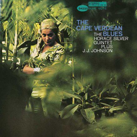 The Horace Silver Quartet Cape Verdean Blues