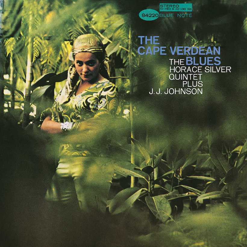 The-Horace-Silver-Quartet-Cape-Verdean-B