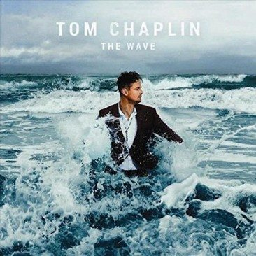 Tom Chaplin Rides 'The Wave'