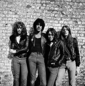 Thin Lizzy 1976