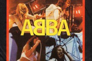 ABBA's 'Money' Makes A Few Dollars More