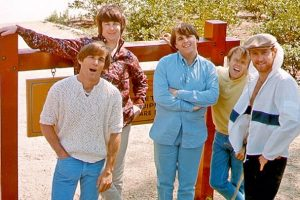 Do It Again: The Beach Boys' Top 15 Covers