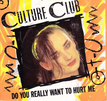 Culture Club Become The Talk Of 1982