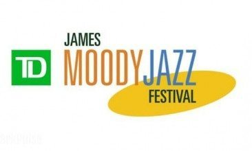 Stunning Line-Up For James Moody Jazz Festival