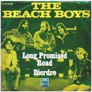 Long Promised Road Beach Boys