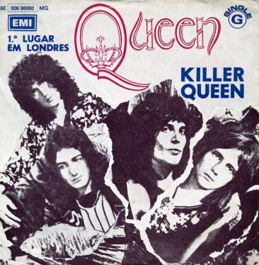 A Killer Performance By Queen