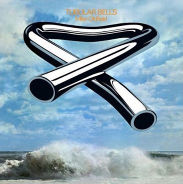 Mike Oldfield Succeeds Himself At No. 1
