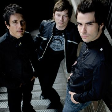 Having A Blast With Stereophonics' 'Pull The Pin'