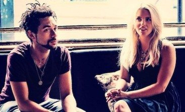 Shires Sign Stateside