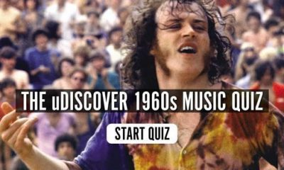 The uDiscover 1960s Music Quiz
