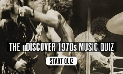 The uDiscover 1970s Music Quiz