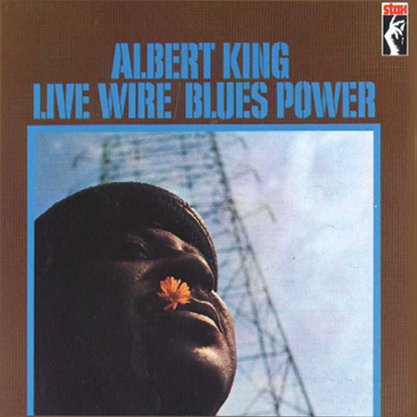 Albert King live wire/blues power