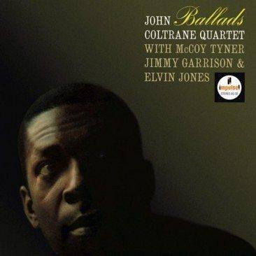 reDiscover 'Ballads'