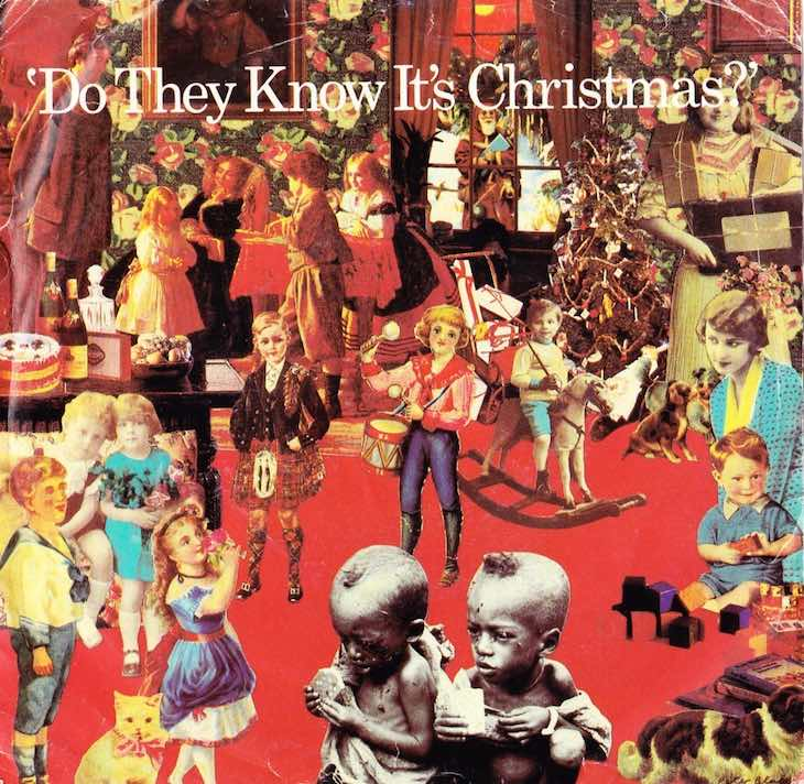The Creation Of Band Aid's 'Do They Know It's Christmas'