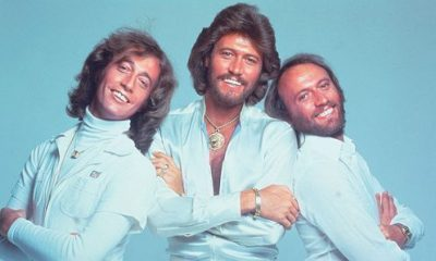 Bee Gees In 70s - 530