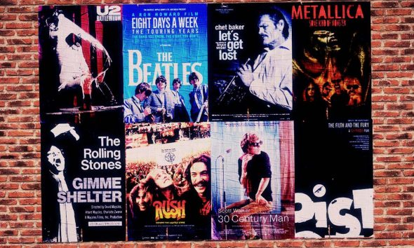 Best Music Documentaries featured image 1000