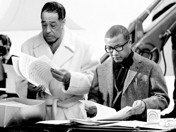 Billy Strayhorn FB