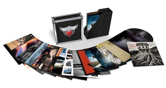 Bon Jovi Box - 530