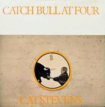 Cat Stevens Catches A US No. 1