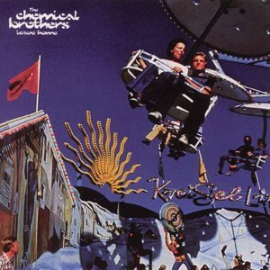 Chemical Brothers Leave Home Single Artwork - 300
