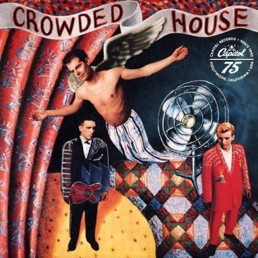 reDiscover 'Crowded House'