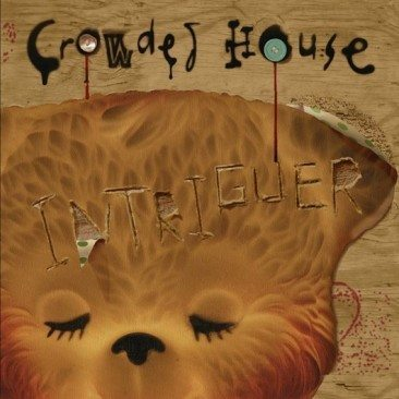 reDiscover 'Intriguer'