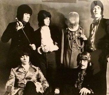 Deep Purple Rock The Fillmore