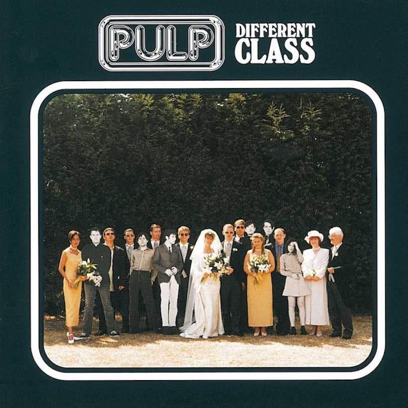 Different Class Pulp