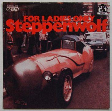 Ladies' Night For Steppenwolf