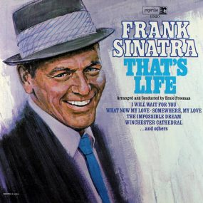 Frank Sinatra That's-Life