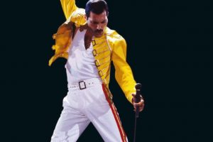 The Unforgettable Freddie Mercury