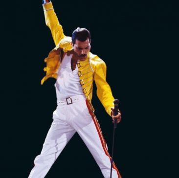 The Unforgettable Freddie Mercury