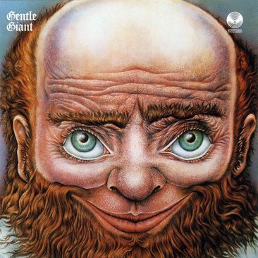 reDiscover Gentle Giant's Towering Debut Album