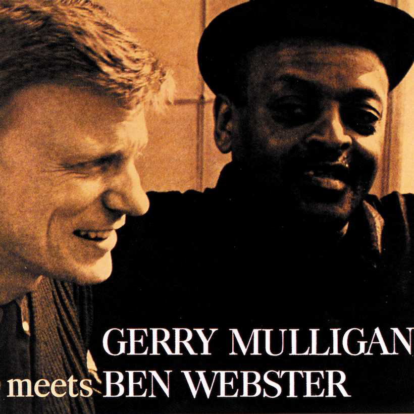 Gerry Mulligan Meets Ben Webster