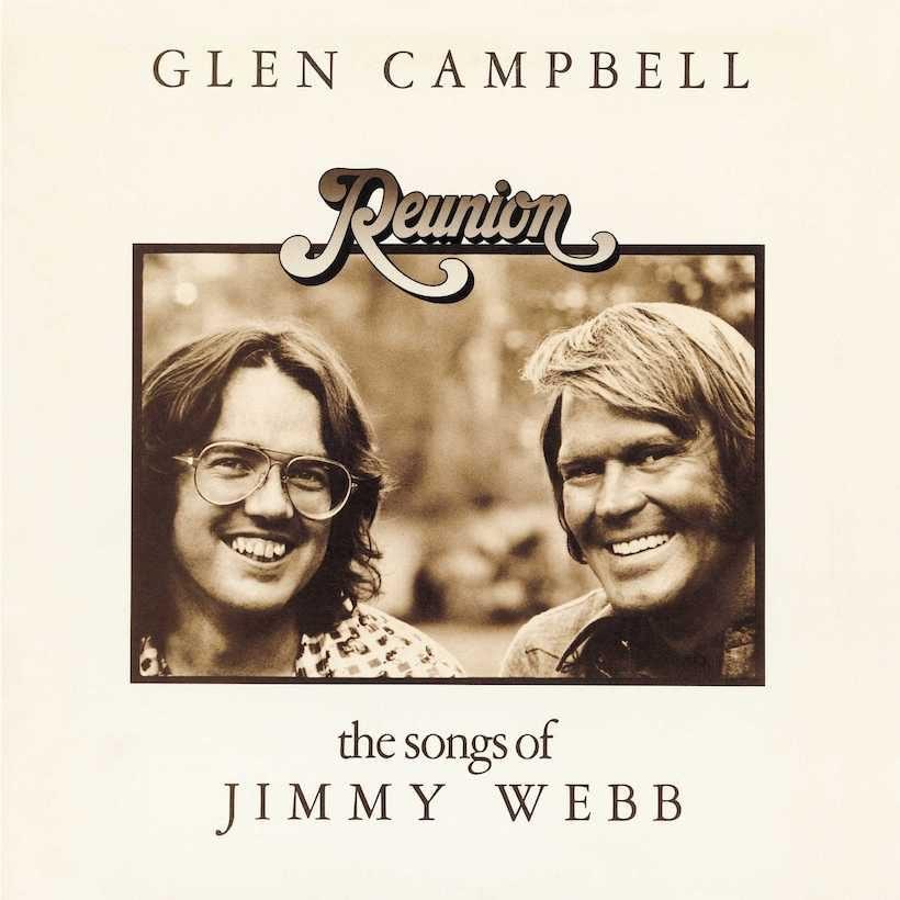 Glen Campbell Reunion
