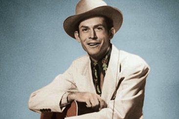 Hank Williams Goes Jazz