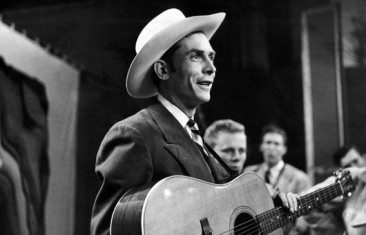 Hank Williams's National TV Debut