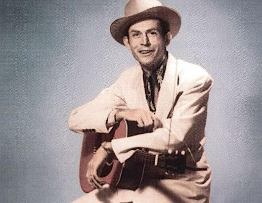 Hank Williams Goes Jazz