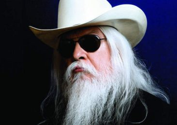 So Many Places: The Life Of Leon Russell