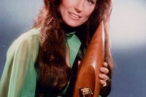 Loretta Lynn, 'Rated X'