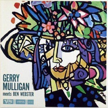 reDiscover 'Gerry Mulligan Meets Ben Webster'