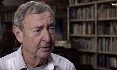 Nick Mason Interview featured image