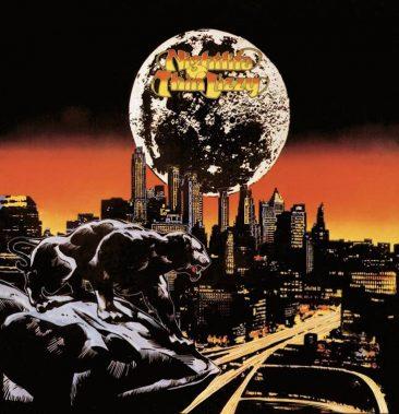 Gorham & Robertson Join Thin Lizzy's 'Nightlife'