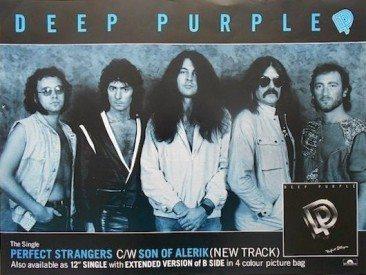 Deep Purple & A Momentous Mk II Reunion