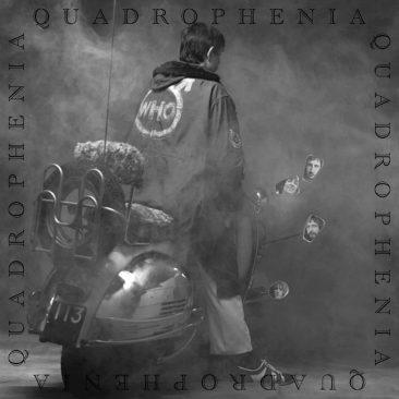 1973: The Who Debut 'Quadrophenia'