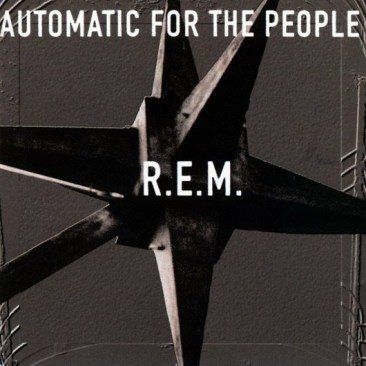 R.E.M. Album By Album Pt.4: 'Automatic For The People'