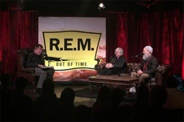 "R.E.M.: 'Out Of Time' An ""Instinctive Response To A Big Change"""