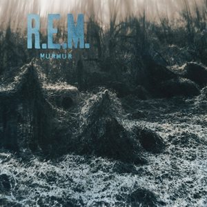 REM Murmur Album Cover To Use - 300